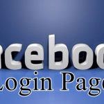 Facebook Login Page | www.facebook.com Sign In Fb Account