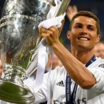Cristiano Ronaldo Named World's Highest-Paid Athlete