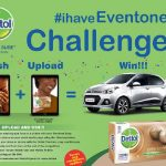Dettol #ihaveeventone Challenge! Wash And Upload To Win A Brand New Car