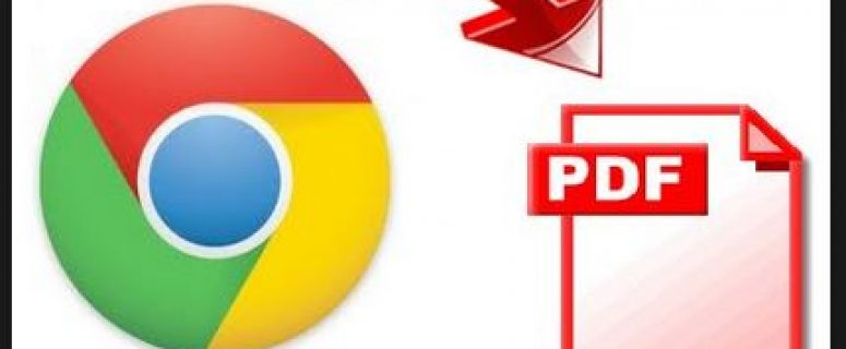 How to Save Web Pages as PDFs in Chrome