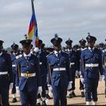NIGERIAN AIR FORCE SUCCESSFUL CANDIDATES CADET TRAINING