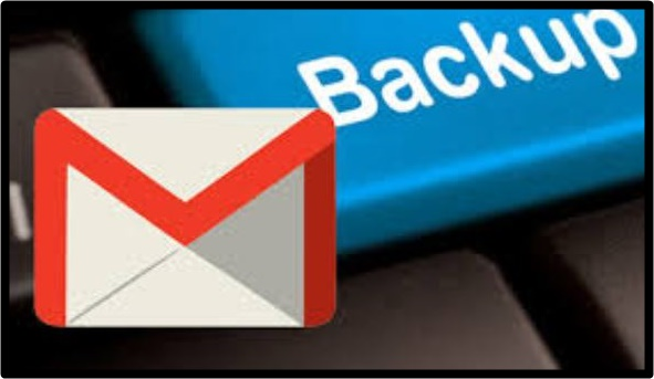 How To Backup Gmail Emails, Steps To Gmail Account Backup