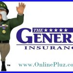 www.thegeneral.com | The General Auto Insurance Login | Make Online Payment