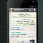 www.WhatsApp.com | Download WhatsApp Latest Version Free