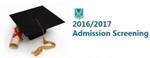 2016 Ebsu Post UTME Registration Form