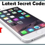 Latest Secret Codes For iPhone That You Never Know