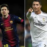 Who Will Be The Next 2016 Ballon D'Or Award Winner (Cristiano Ronaldo or Lionel Messi)