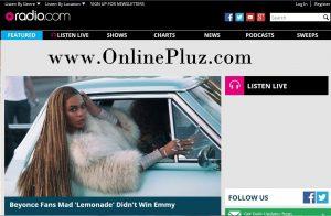 www.radio.com: Download Radio.com App