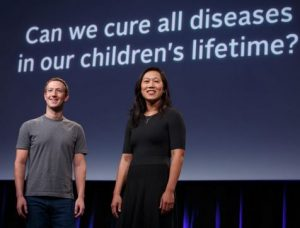 Mark Zuckerberg & Priscilla Chan Initiative