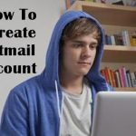 Steps To Create Hotmail Account on www.hotmail.com | Hotmail Sign Up