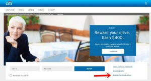 www.myciti.com , Access Citibank Account Online Management