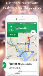 googl-map