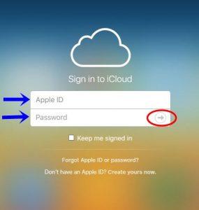 www.iCloud.com | Login iCloud Account - How To Login To iCloud.com