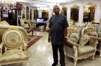 Biography Of Prince Arthur Eze Top Nigerian Billionaire