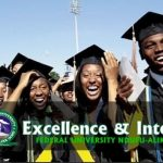 FUNAI 2016/2017 Admission List Update – www.funai.edu.ng