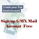www.gmx.com | Sign up GMX Mail Account | GMX Registration