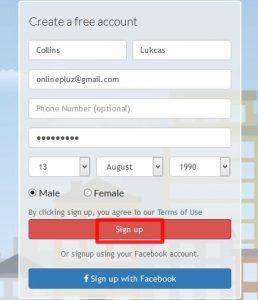 www.lindaikejisocial.com - Sign Up Linda Ikeji Social | Login Linda Ikeji Social
