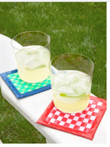 7 Awesome Ways To Craft With Drinking Straws