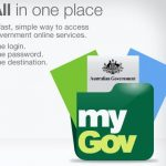 www.my.gov.au – How To Create myGov Account To Access Australian Government Services Online.