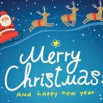 7 Best Merry Christmas Wishes 2016 | Best Christmas SMS, Facebook and WhatsApp Messages | Send Merry Christmas Greetings
