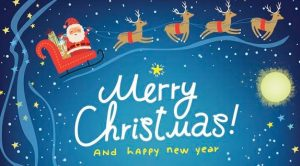 7 Best Merry Christmas Wishes