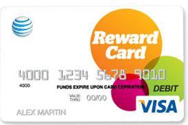 www.rewardcenter.att.com | Visit AT&T Reward Center