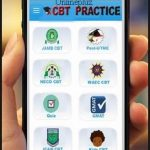 Download JAMB CBT Practice App For Android Free For 2017 JAMB CBT Exam