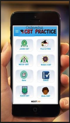 Download JAMB CBT Practice App For Android