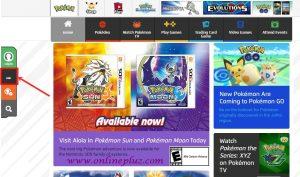 www.pokemon.com: Create Pokemon Trainer Club Account