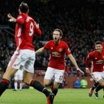Premier League Results Monday's Week 18 Scores Manchester United 3-1 Sunderland – EPL Results Update