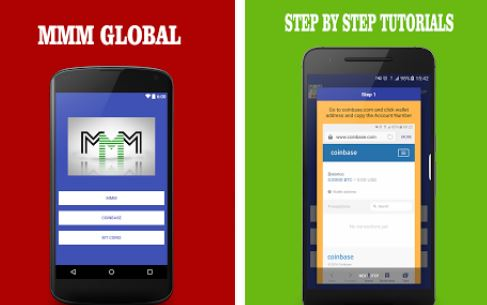 MMM Global App Latest Version Download, Download MMM Global App For Android