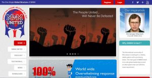 www.mmmunited.org, Register MMM United