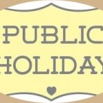 List Of Public Holidays In Nigeria For 2017