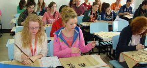 Shanghai University Scholarship