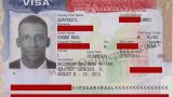 Steps to Apply For American Visa in Nigeria
