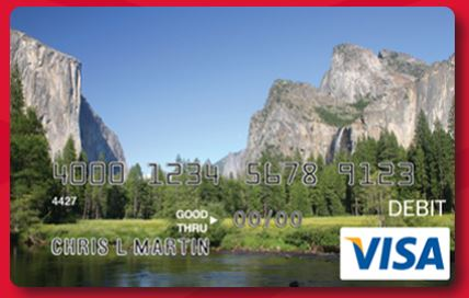 Bank of America EDD Debit Card