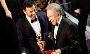 Oscars 2017 Awards List Of Winners