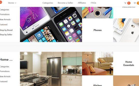 Create Payporte Online Shopping Account