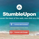 StumbleUpon Login Account – www.stumbleupon.com