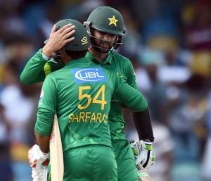 Pakistan Beats West Indies