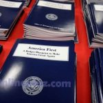 President Donald Trump's First Budget Aims To Make America Great – See Trump's First Budget Rundown Here