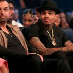 Chris Brown Wins Court Battle Against His Ex- Manager Mike G