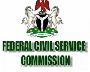 Successful Candidates List For Federal Civil Service Interview