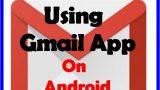 Send & Request Money Using Gmail App