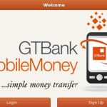Gtbank Internet Banking App Free Download For Easy Banking