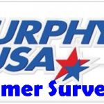 Win $100 Gift Card By Participating In The Murphy USA Customer Satisfaction Survey Today