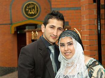 Sign Up www.Muslimati.com Account