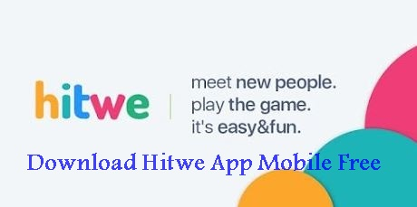 Download Hitwe App Free