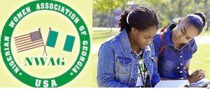 NWAG Female Undergraduate Scholarship