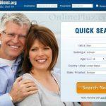 Senior People Meet Login At www.seniorpeoplemeet.com To Start New Relationship With Seniors Single